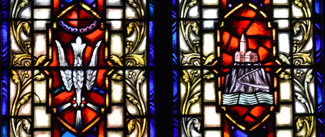 Window 7 detail